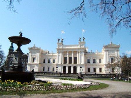 study at Lund University