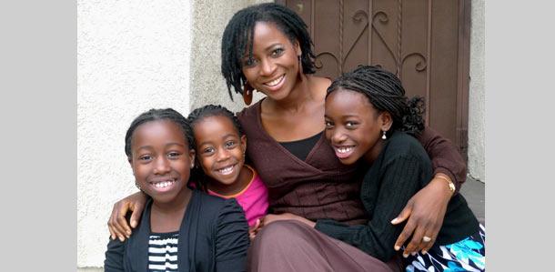 Core values Cameroon, Nicoline Ambe PhD