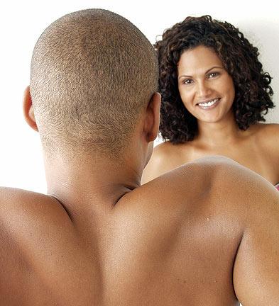 Qualities men like in women