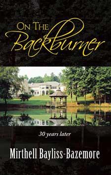 On The Backburner