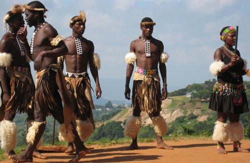 About zulu tribe customs colors fashion sense dunia magazine about zulu tribe stopboris Gallery