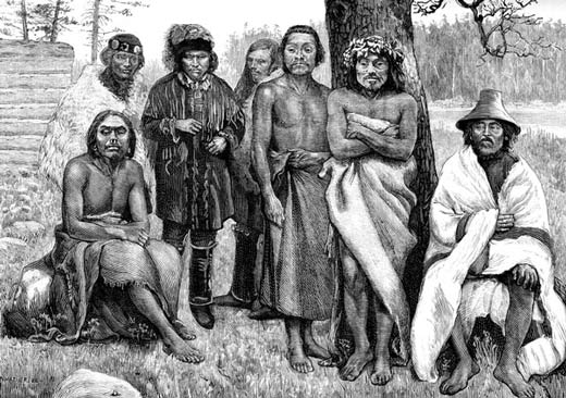 a comparison of the cultures and beliefs of native american indian and alaskan communities Cultural differences in communication in indian conversations, it these rules and communication aspects of the native american culture can cause problems.