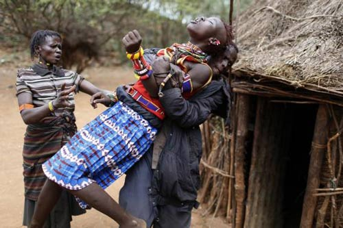 FGM Ceremony