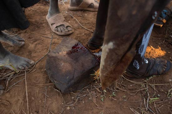 FGM, Pokot Kenya