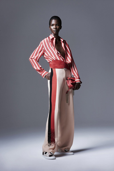 Fashion Our Favorites From Emanuel Ungaro Resort 2016 Collection Dunia Magazine