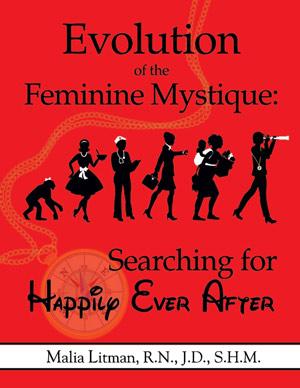 Evolution of the Feminine Mystique