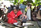 Harar women