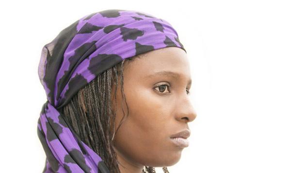 African widows