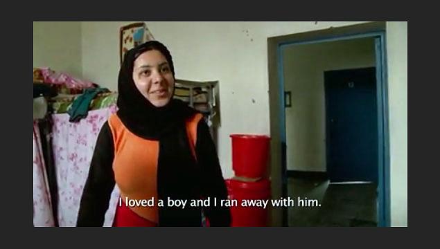 love crimes Kabul