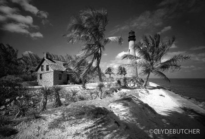 Photography by Clyde Butcher
