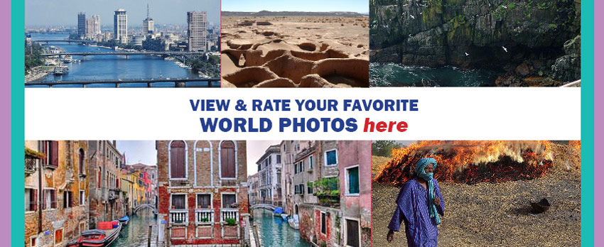 rate world photos