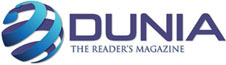 DUNIA Magazine