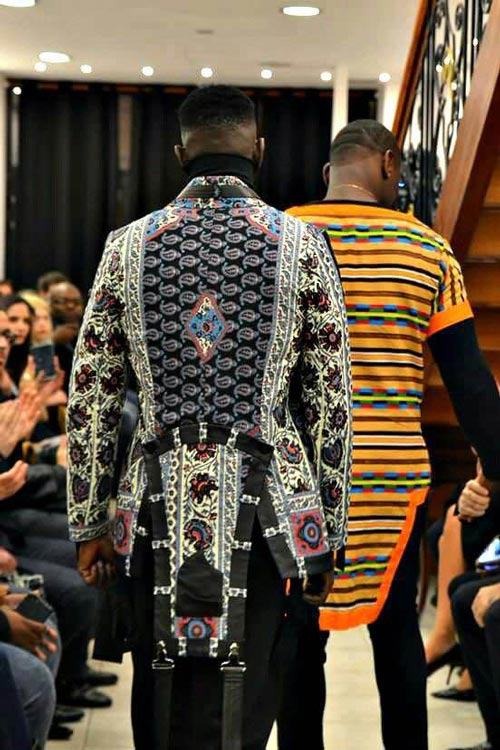 Wazal couture