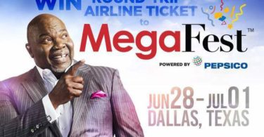 Megafest Dallas