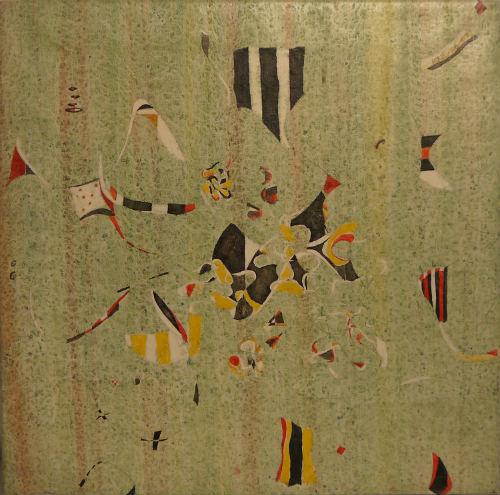 Balraj Khanna - Art